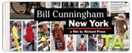Bill Cunningham New York: Trailer