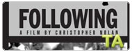 Following: Re-Release Trailer