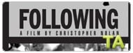 Following: Theatrical Trailer