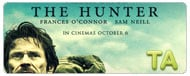 The Hunter (2011): Q&A - Leeches