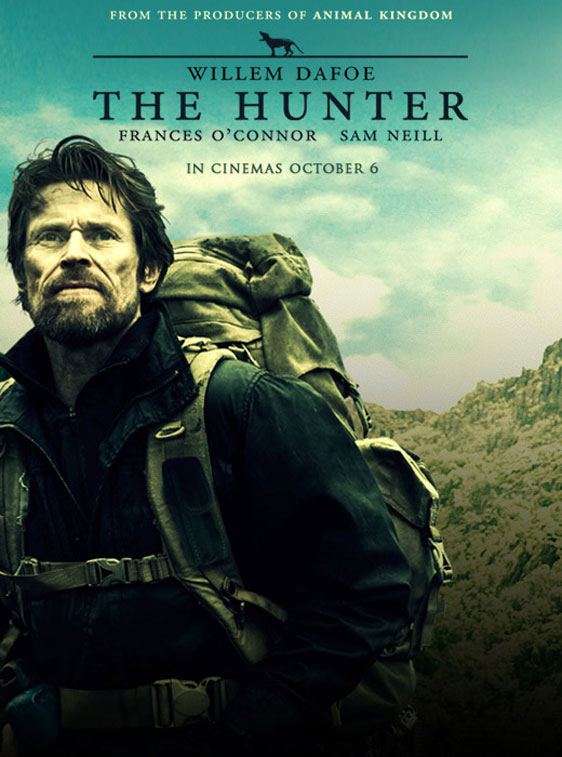 the hunter 2011