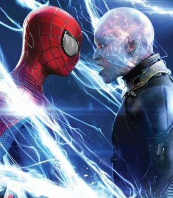 Link to The Amazing Spider-Man 2 (2014) Feature Trailer