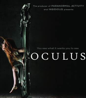Link to Oculus (2014) Feature Trailer