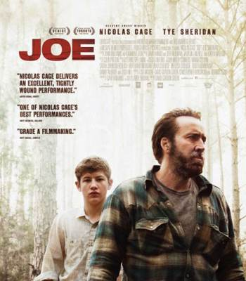 Link to Trailer – Joe (2014)