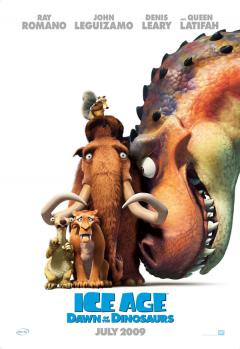 Ice Age: Dawn of the Dinosaurs Music Video -
